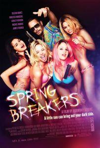 SpringBreakers_Poster