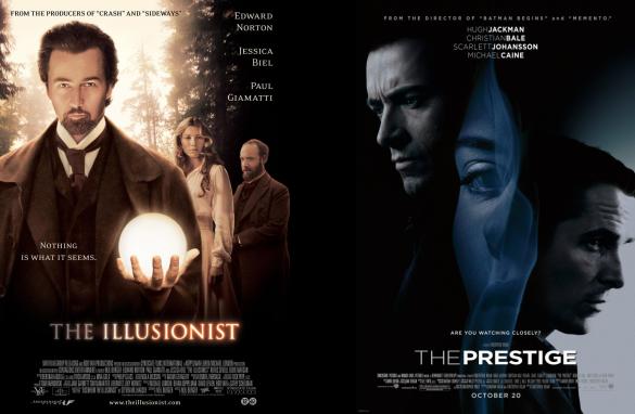 prestige_illusionist_poster